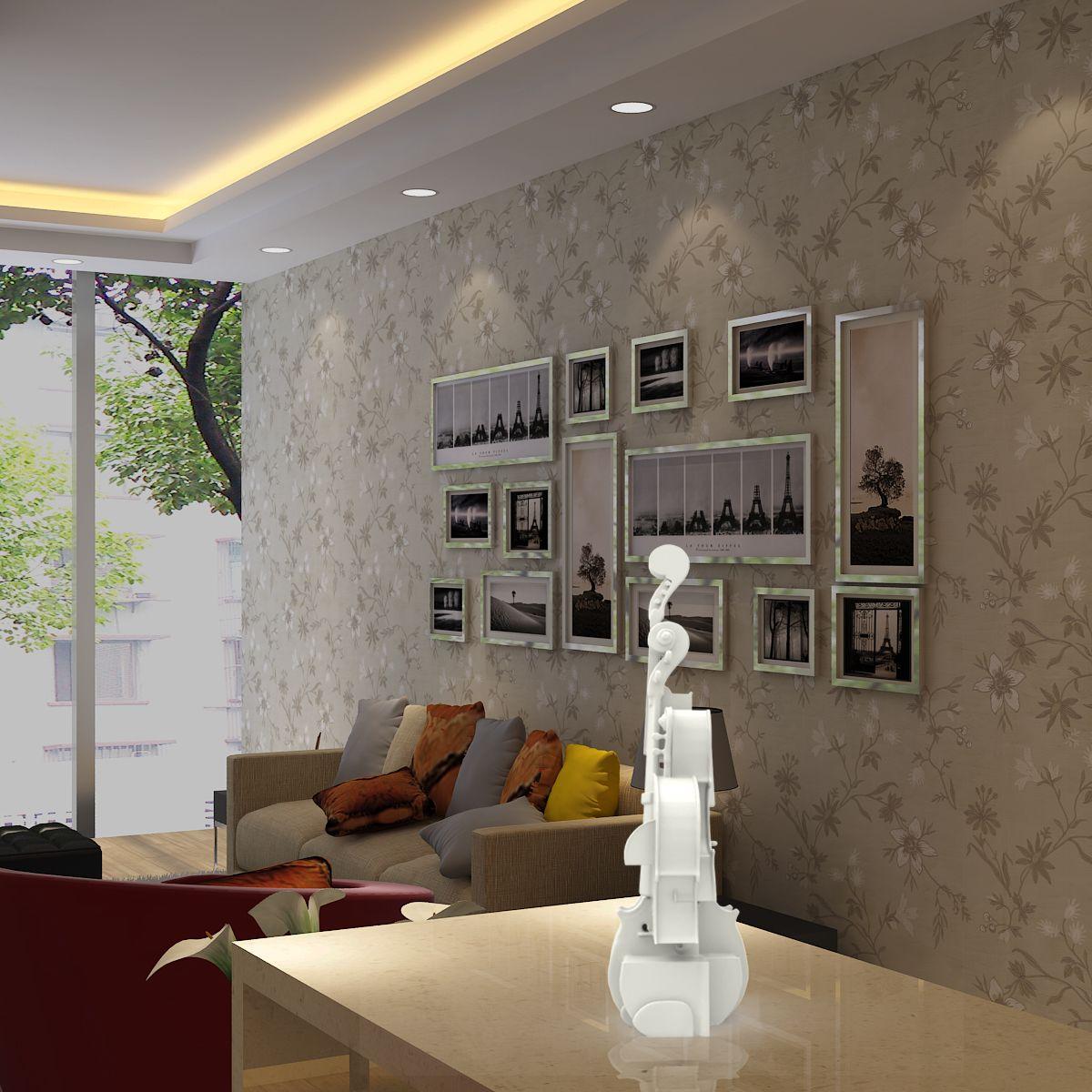 Fantastisch Gro Interieur Design Dreidimensionaler Skulptur Zeitgen Ssisch